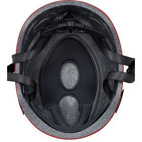 LACD Defender RX Helm, flame